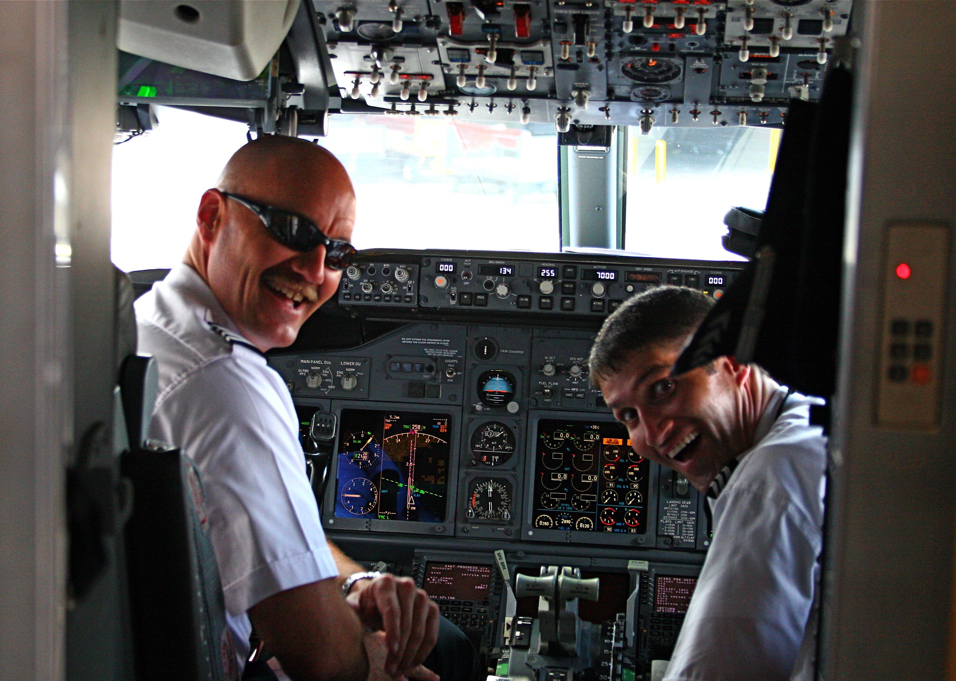 SW Pilot